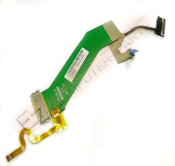 "Dell 1400 Inspiron 1420 14.1"" LCD Ribbon Cable JX282  !"
