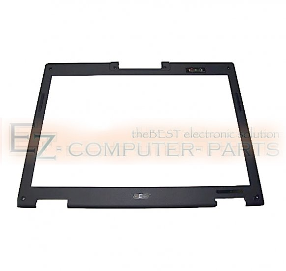 ACER ASPIRE 3050 5050 FRONT LCD BEZEL EAZR1005013 NEW !