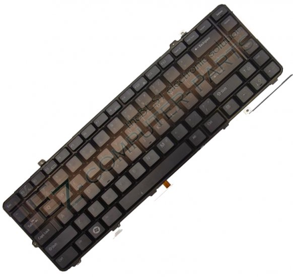 Backlit Keyboard For Dell Studio 15 1535 1537 D794C   !