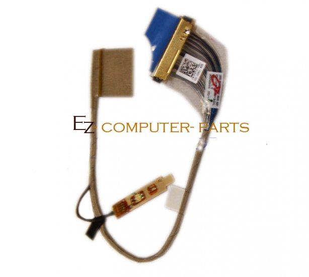 "Dell Latitude E4200 LED LCD 12.1"" Ribbon Cable Y571D  !"
