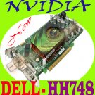 NVIDIA 7900GS 256MB PCI-E Video Graphics Card HH748  #