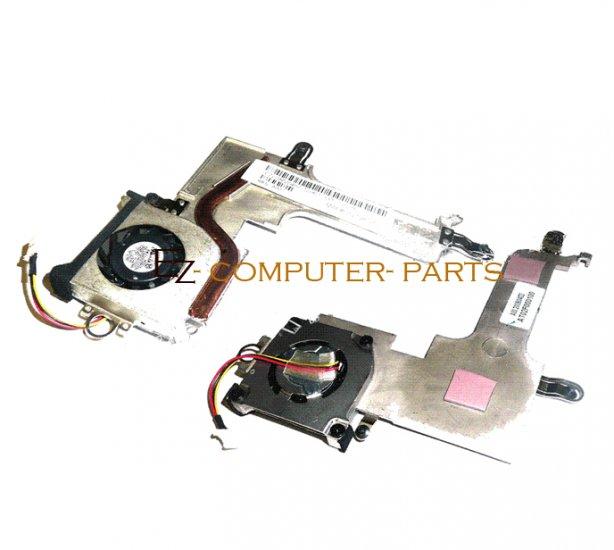NEW DELL RW407 Laptop Fan w/Heatsink OEM  ~