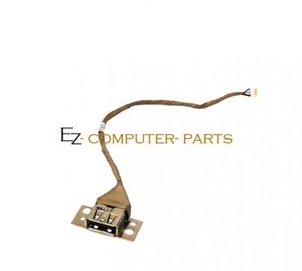 Dell Inspiron 1545 USB 2.0 Port w/ Cable 4AQ07        ~