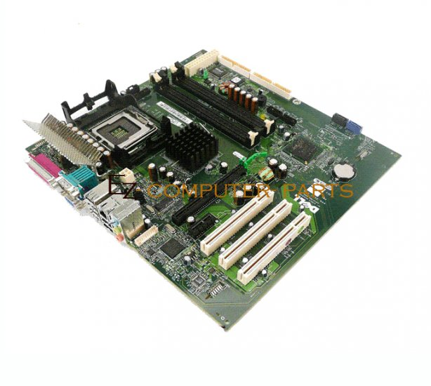 Dell H7276 Optiplex GX280 Motherboard                 ~