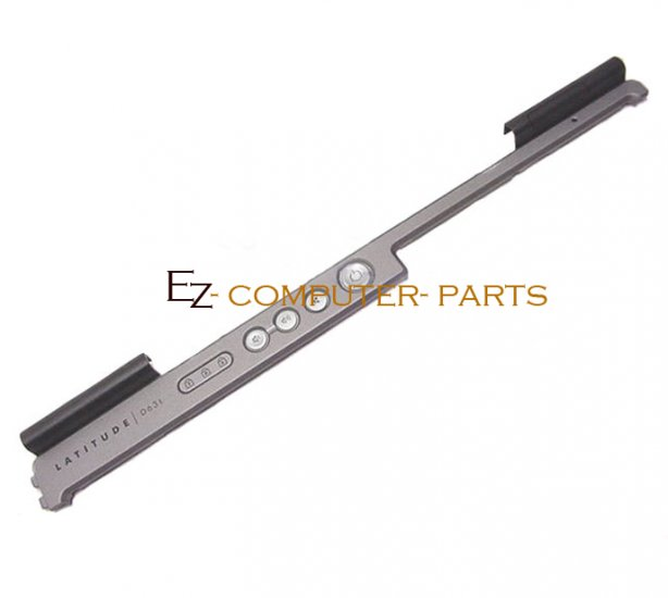 DELL DY450 PowerBar Hinge Cover Lattitude D631 AGrade ~