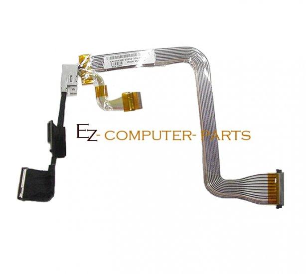 Dell 4X308 LCD FLEX Cable Inspiron 8100 8200 C800     :