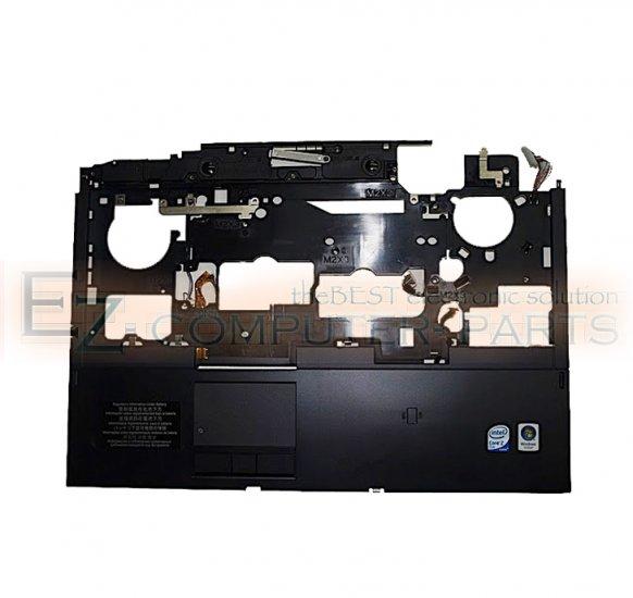 "Dell Precision M6400 Palmrest w/ Touchpad J252R ""A""   !"