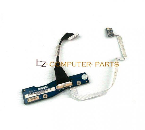 DELL 2881P Power Button Board Inspiron E1705 9400     ~