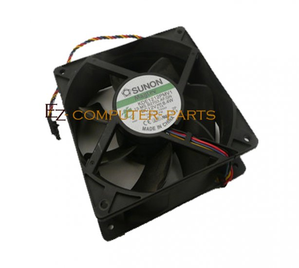 Dell YK550 Optiplex 330/775/755 Processor Cooling Fan ~