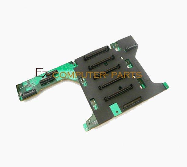 Dell YH656 PowerEdge 6850 80pin SCSI Backplane Board  ~