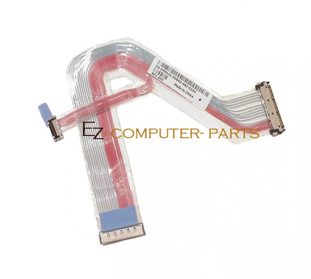 Dell XPS M2010 Laptop/Notebook LCD Ribbon Cable YH132 !