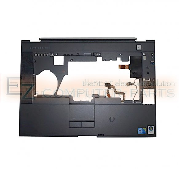 Dell Latitude E6500 Palmrest w/ Touchpad G069P ** A** !