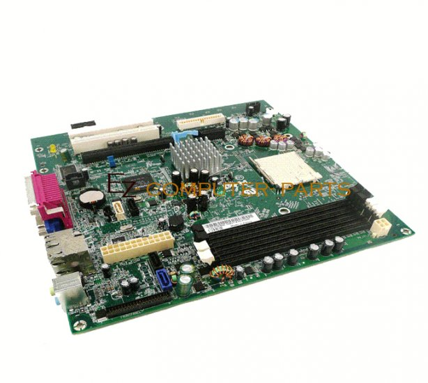 Dell Optiplex 740 SMT MotherBoard YP806  ~