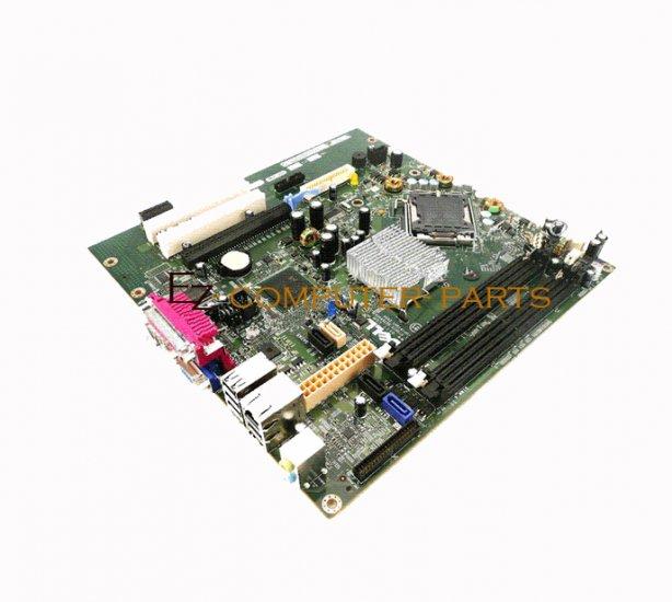 Dell Optiplex 745C/745/755 Motherboard RF699  ~