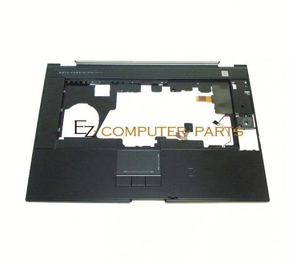Dell DW001 Palmrest w/ TouchPad For Precision M4400 A+~