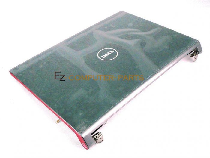 DELL K363D LCD Cover w/Hinges Studio 15   *NEW* P556X :