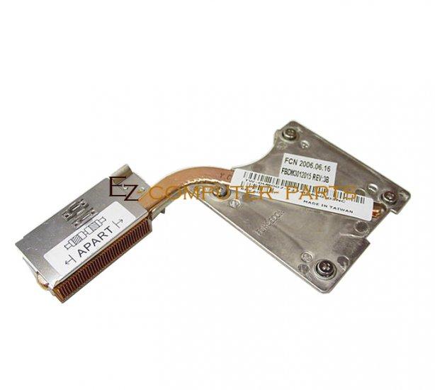 DELL U8007 Laptop Heatsink Lattitude D510 D610 A+   ~