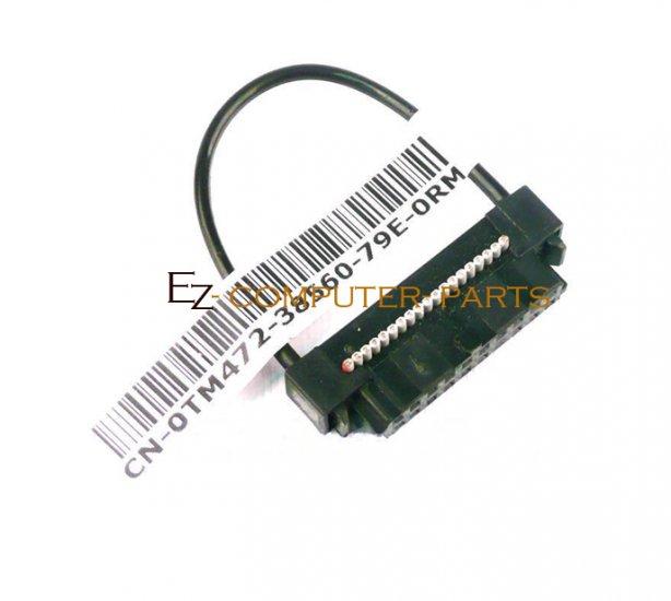 NEW DELL TM472 Plug 20 Pin                        ~