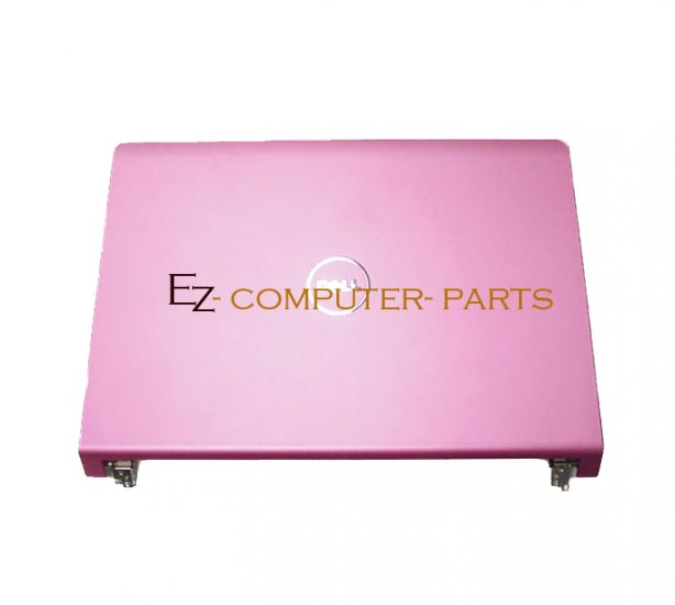 DELL P636X Pink LCD Back Cover For Studio 15 **NEW**  :