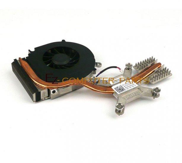 """DELL M261C CPU Heatsink w/Fan Studio 1535 """"A Grade"""" ~"""