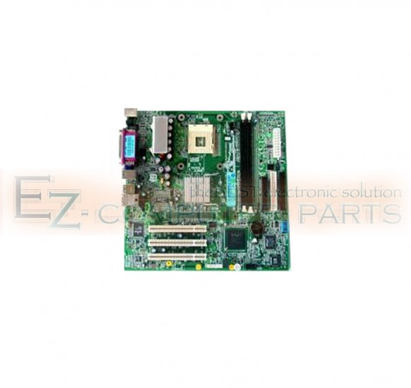 DELL DIMENSION 2400 MOTHERBOARD F5949 K5148 G1548 C2425