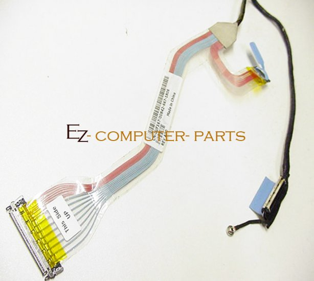 Dell UF167 Inspiron 6400 E1505 LCD Video Cable A Grade~