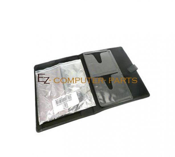 New Dell XPS M1330 Binder/CDOrganizer XPS Cloth NP006 ~