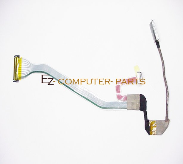 Dell K1768 Latitude D505 Inspiron 5100 5150 LCD Cable !