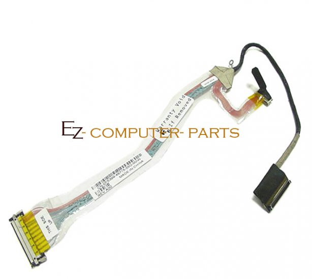 """Dell F5399 XPS M1710 E1705 Video Cable For 17"""" Lcd    ~"""