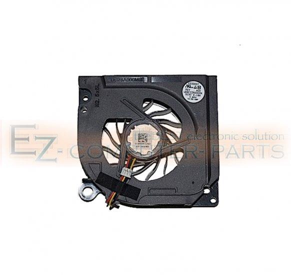 DELL Latitude D620/D630/D631 CPU Cooling Fan PD099 *A*!