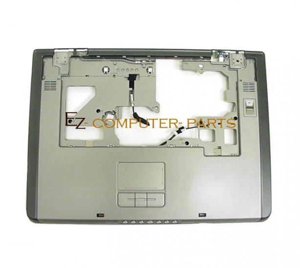Dell WY891 Biometric Palmrst Touchpad Precision M6300 ~