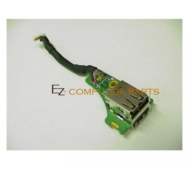 DELL USB Connector 8PIN R8383 XPS M170 9200 9300 9400 !