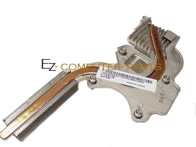 """DELL MK442 CPU Heatsink Insp 6400 E1505 """"A Grade"""" ~"""