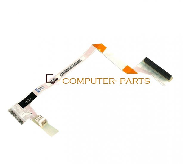 DELL 4N093 FLOPPY DRIVE CABLE   ~