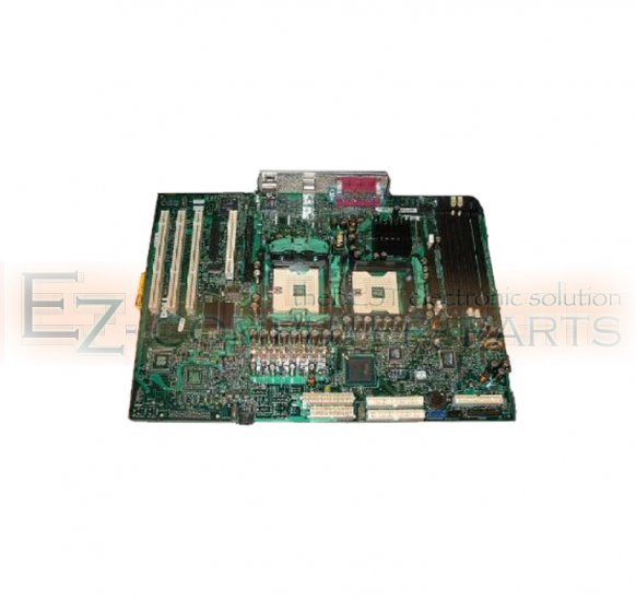 Dell Precision 670 Dual Xeon Motherboard W/Tray MG022 :