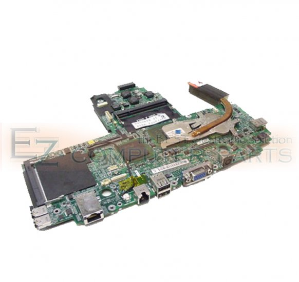 Dell Latitude D410 with 1.73 GHz Motherboard  G8338  :