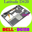 Dell Latitude D420 Palmrest and Touchpad DG118 *NEW*  #