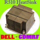 Dell PowerEdge R510 Server Heatsink 6DMRF  #
