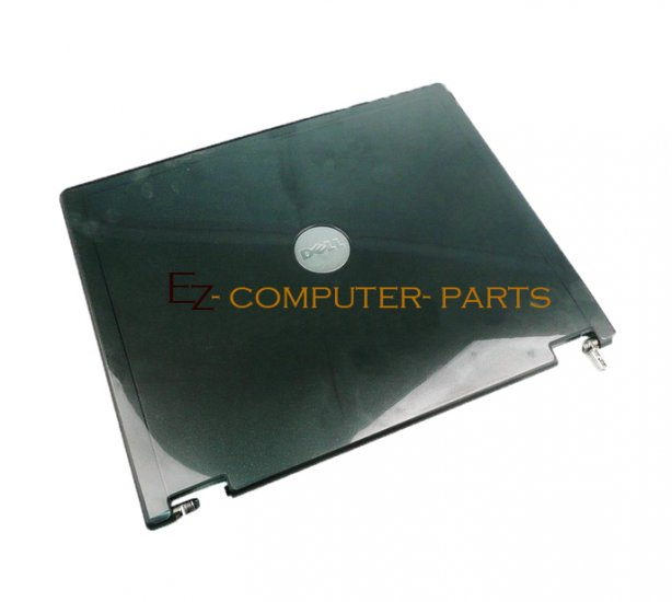 """DELL G9590 LCD Cover w/Hinges Inspiron 1200 """"A Grade"""" ~"""