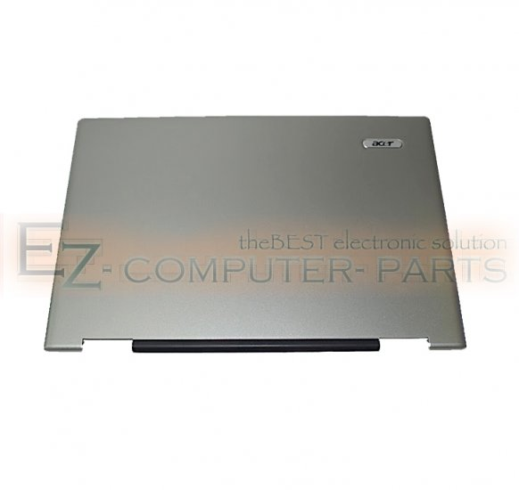 """Acer Aspire 1800  15.4"""" LCD Back Cover 60A29V5003 NEW !"""