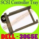 Dell SCSI-LVD/SE Controller Tray 3065E   #