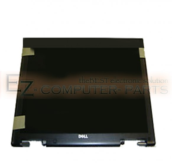 DELL LATITUDE D620 14.1 WXGA LCD w/WHOLE ASSEMBLY DT974