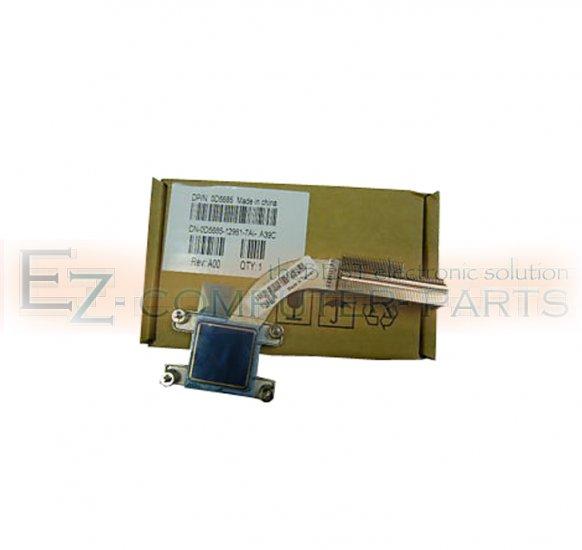 Dell Inspiron 8600 8500 / D800 CPU Heatsink D5685 NEW :