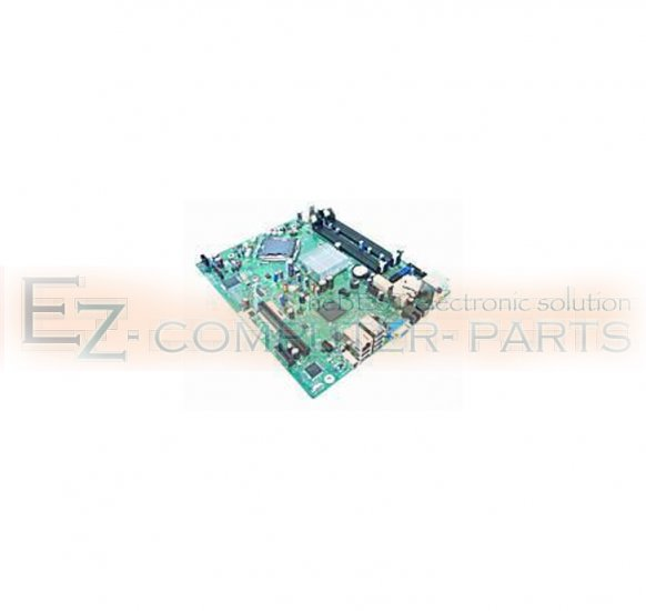 *NEW* Dell Dimension 9200C XPS 210 Motherboard  WG860 :