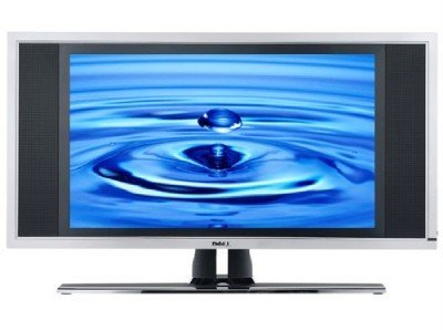 """Dell 23"""" Widescreen LCD HDTV Ready W2306C - TM800 NEW #"""
