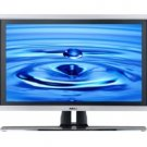 "Dell 23"" Widescreen LCD HDTV Ready W2306C - TM800 NEW #"