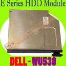 Dell 2nd SATA Hard Drive Module Caddy E series WU530  #