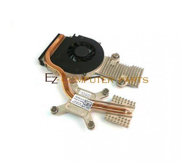 """Dell M139C Studio 15 1535 Heatsink/Fan combo """"A Grade""""~"""