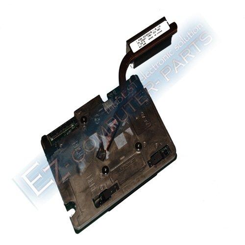 256MB Radeon Mobility X1400 VGA Card XF422 9400 E1705 #