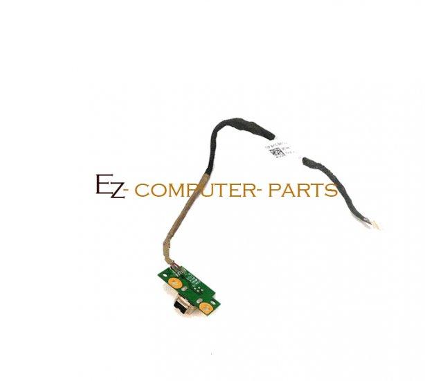 Dell Latitude E6400 Firewire Port Board RK128  **A**  !